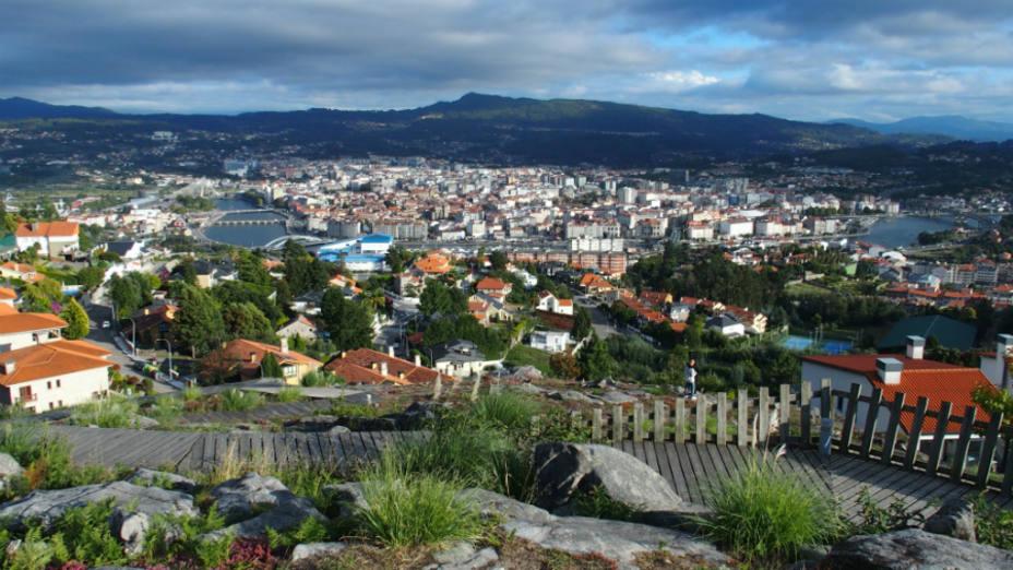 "El ""paraíso"" de vivir en Pontevedra, según la prensa inglesa"