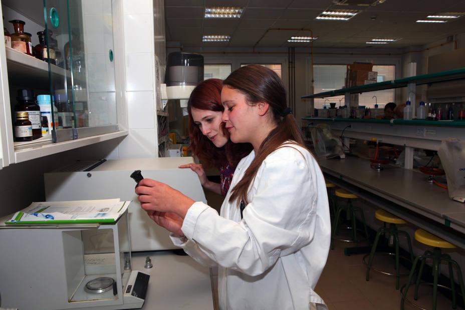 La UJA conmemora el Día Internacional de la mujer y la niña en la Ciencia