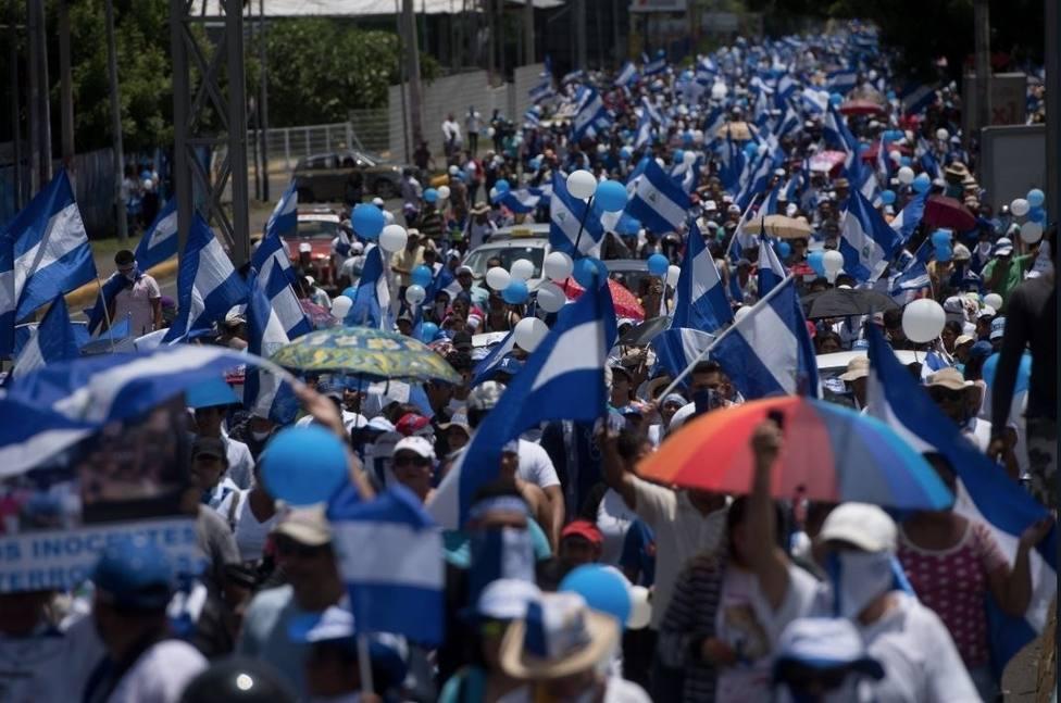 Nicaragua.- El Banco Mundial advierte de que la crisis política en Nicaragua afectará económicamente a América Central