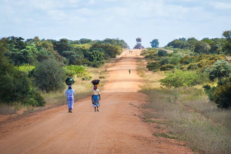 Asesinan a un sacerdote en Mozambique