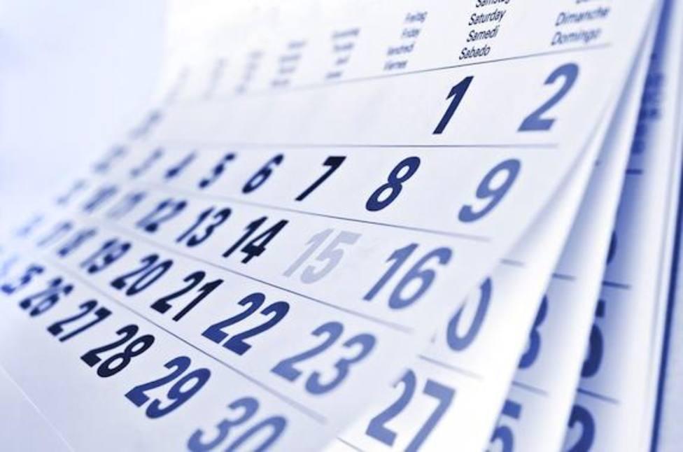 Calendario Laboral 2020 Canarias.Canarias Tendra 14 Dias Festivos En El 2020 Canarias Cope