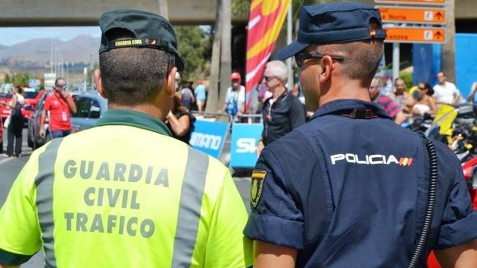 Interior reforzará en verano la seguridad con más de 40.000 agentes desplegados en nueve comunidades autónomas