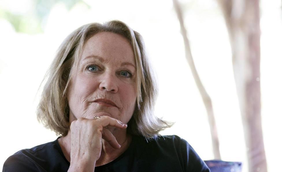 La mezzosoprano Patricia Wulf, punta de lanza de las acusaciones contra Plácido Domingo