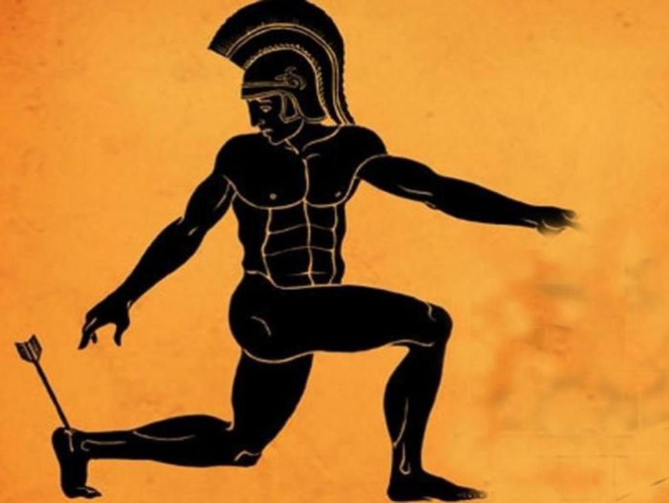 La Fundéu toma partido en la polémica de la semana: no es lo mismo tendón que talón de Aquiles