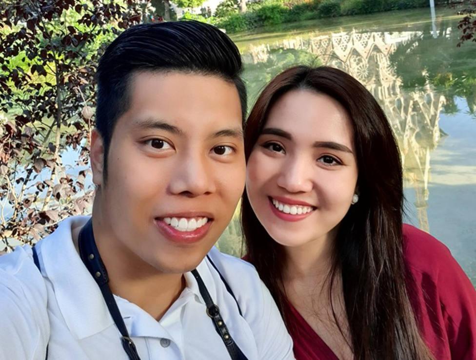 Long y Kelly, la pareja de turistas que ofrecen mil euros a cambio de las fotos de su boda