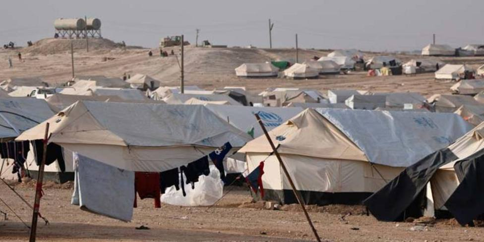 Save the Children, preocupada por la huida de cientos de familiares de terroristas en el noreste de Siria