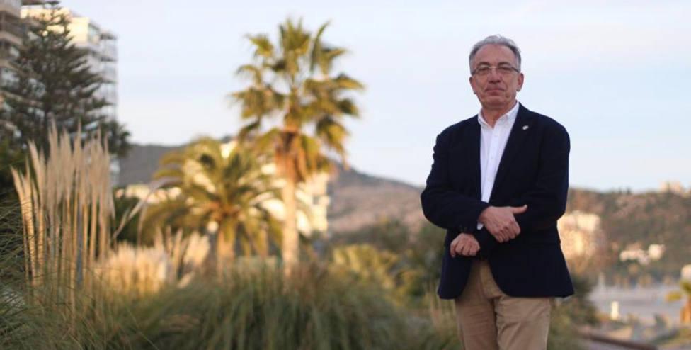 Miguel Alcalde deja la gerencia del Hospital General de Castellón