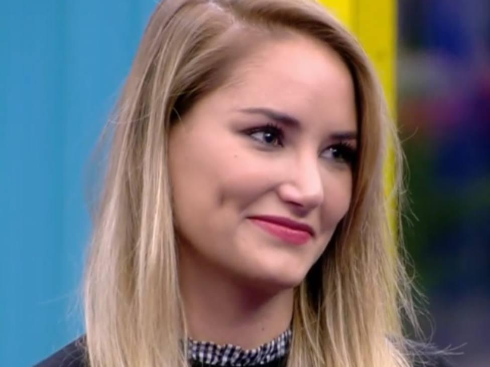 GH VIP 7: Belén Esteban le envía un mensaje a Alba Carrillo y esta se queda muda