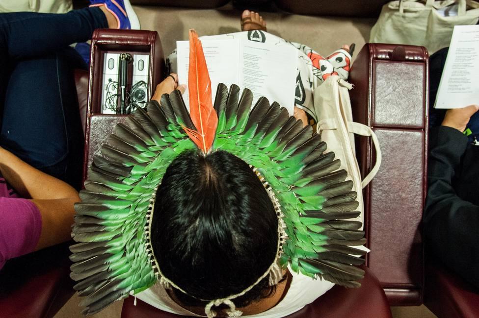 Las claves del Sínodo para la Amazonía: Urge anunciar el Evangelio