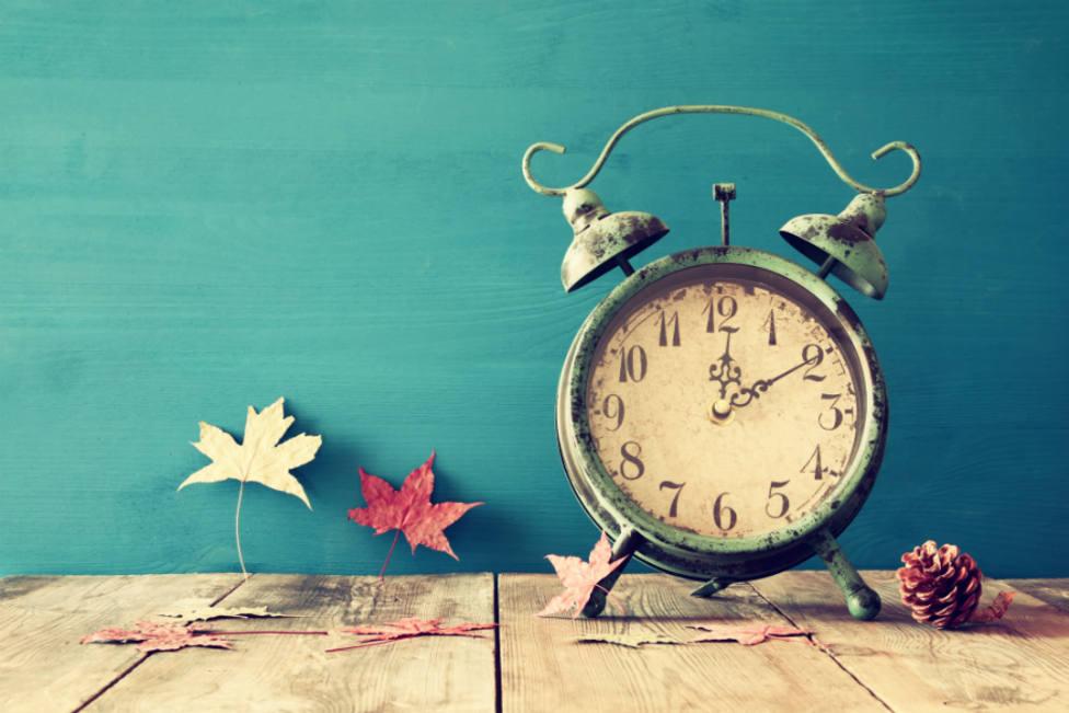 ¿Cómo afecta el cambio de horario de invierno en la salud?