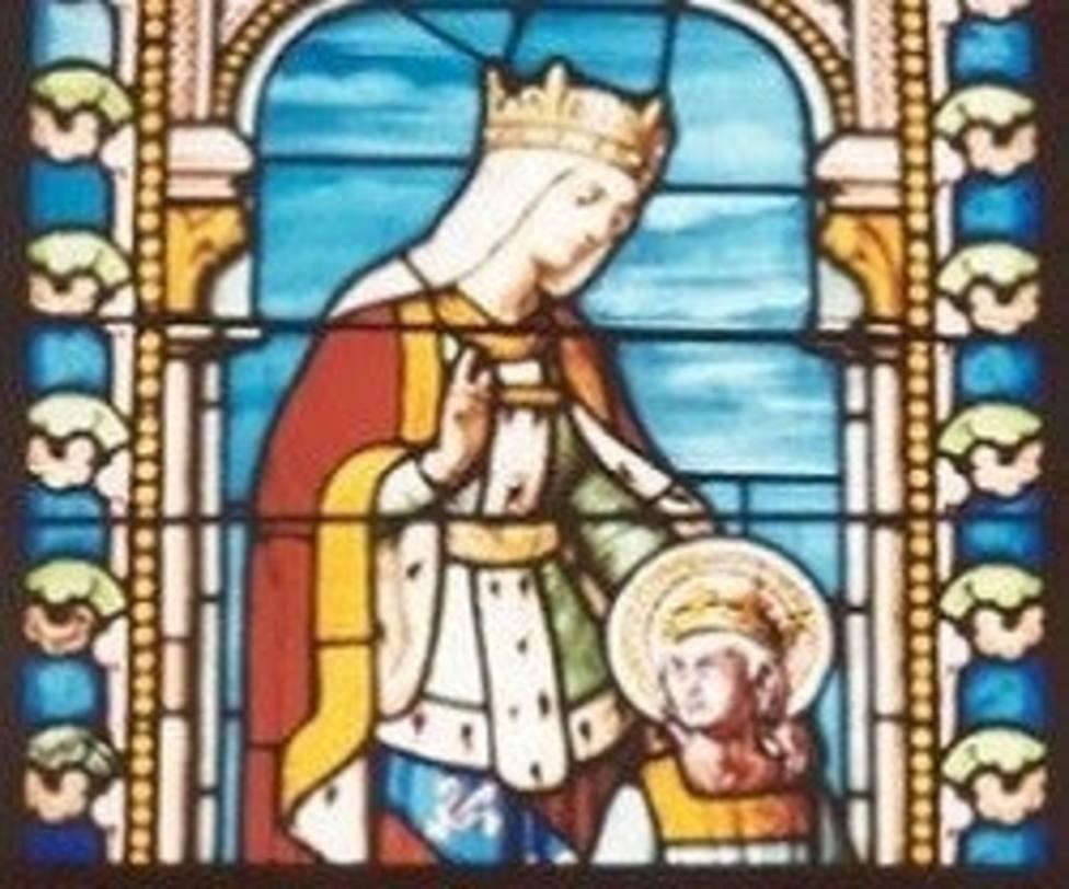 Santa Blanca de Castilla: la reina y madre forjadora de Santos