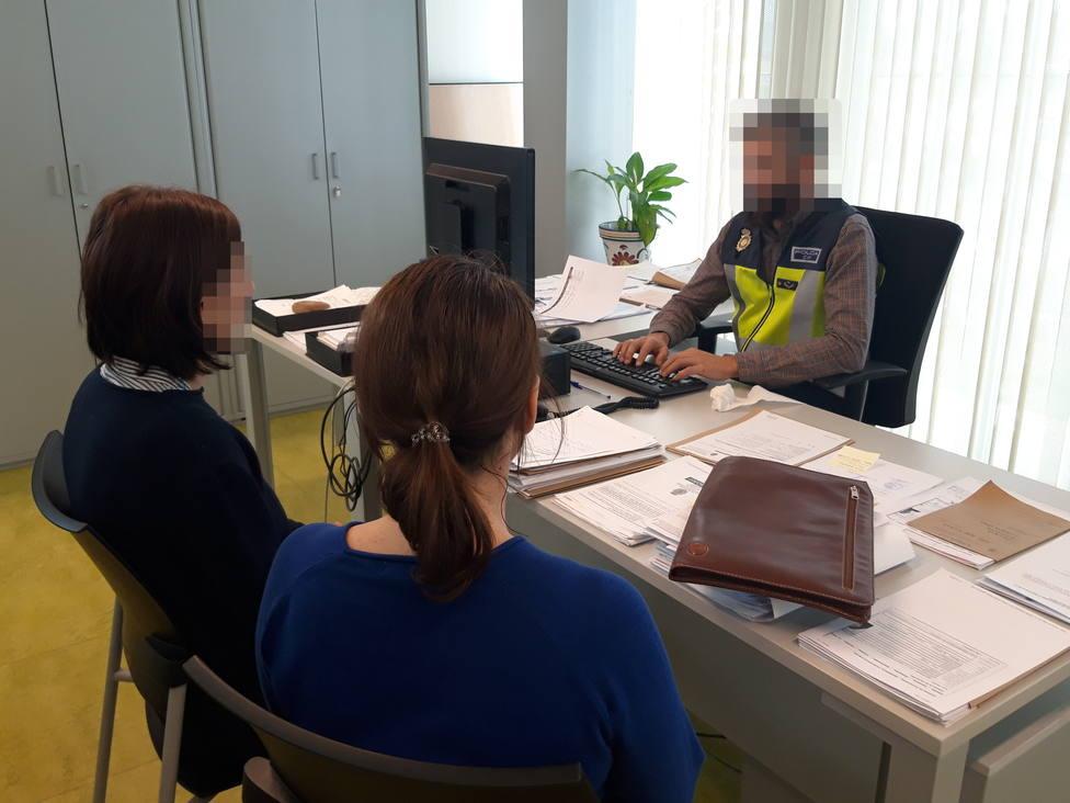 Supuestos robos en La Rioja que nunca tuvieron lugar