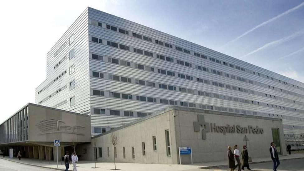 Un hombre de 84 años, que no estaba vacunado, primer fallecido por la gripe en La Rioja
