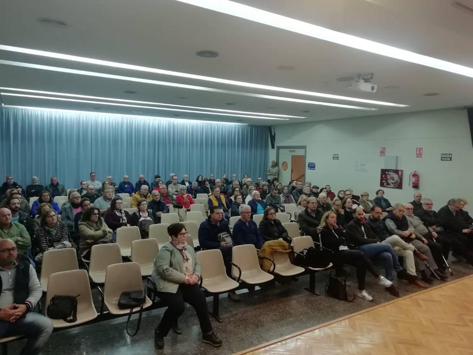 IU critica que Fomento y el Ayuntamiento hayan ampliado seis meses el procedimiento de justificación de ayudas