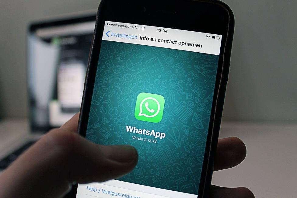 Fallo de seguridad en WhatsApp: averigua si tu número de teléfono se ha publicado