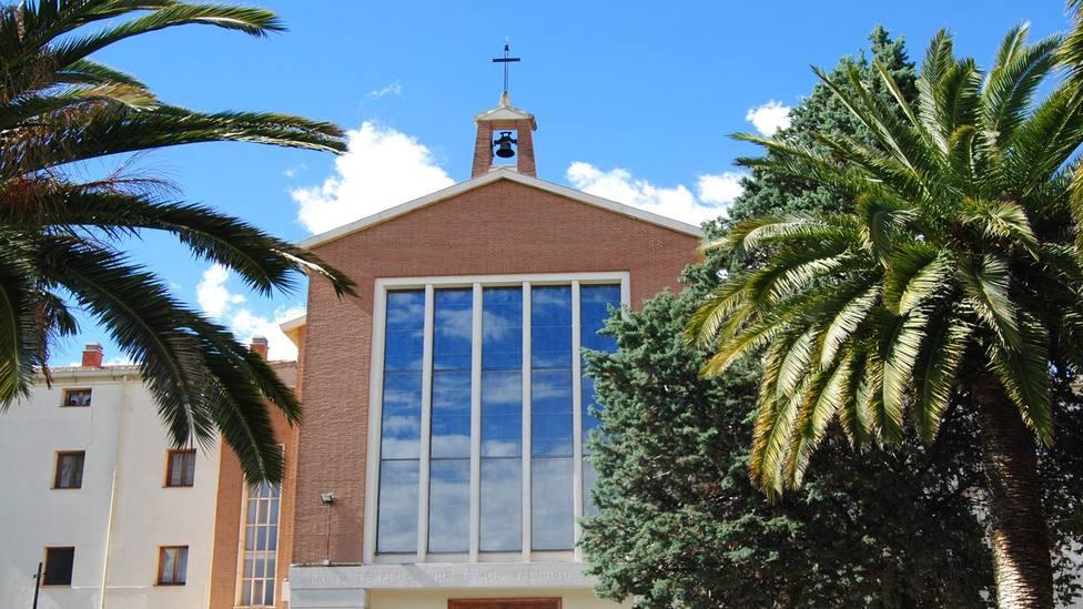 La casa de espiritualidad de Ciempozuelos reabre sus puertas con el distintivo Responsible Tourism