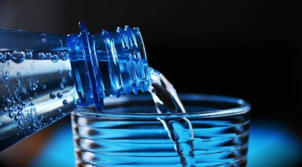 Este es el mejor momento para beber agua
