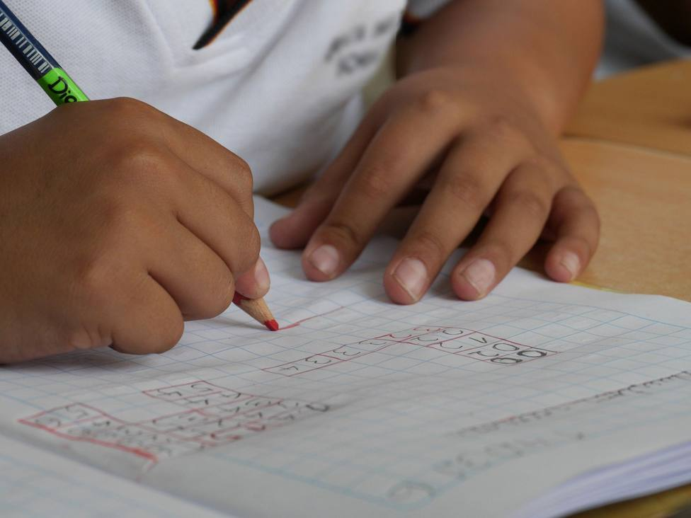 Una de las escuelas infantiles con un positivo en covid confirma el negativo del resto de alumnos