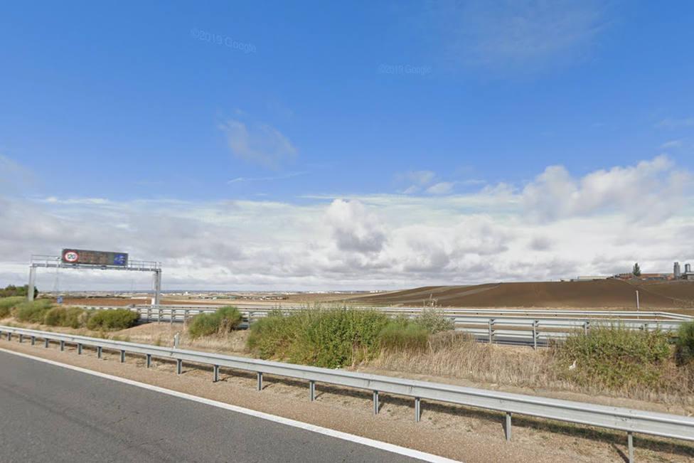 Autovía A-62