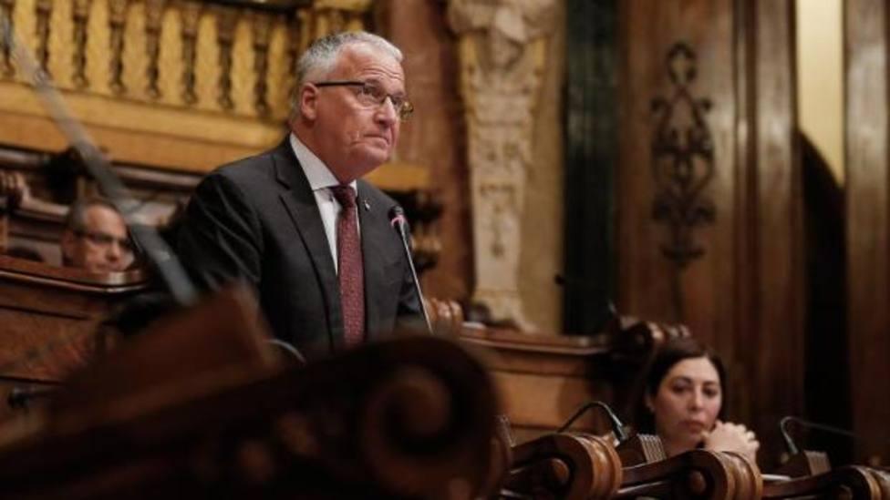 Josep Bou, concejal del Ayuntamiento de BCN por el PP, propone 11 medidas para los sectores más afectados