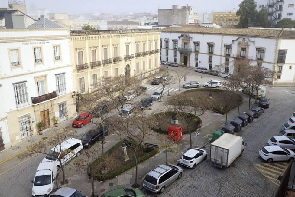La rehabilitación del Eje del Arroyo, aprobado por la Junta de Andalucía