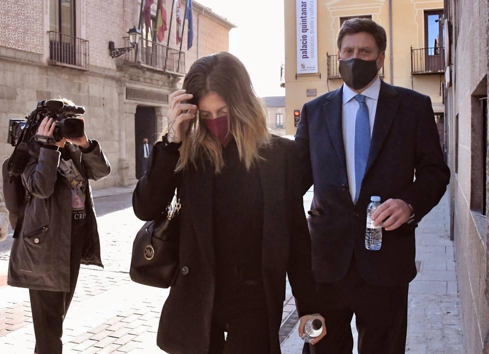 Condenan a dos años de cárcel al hombre que abusó sexualmente de Valeria Quer