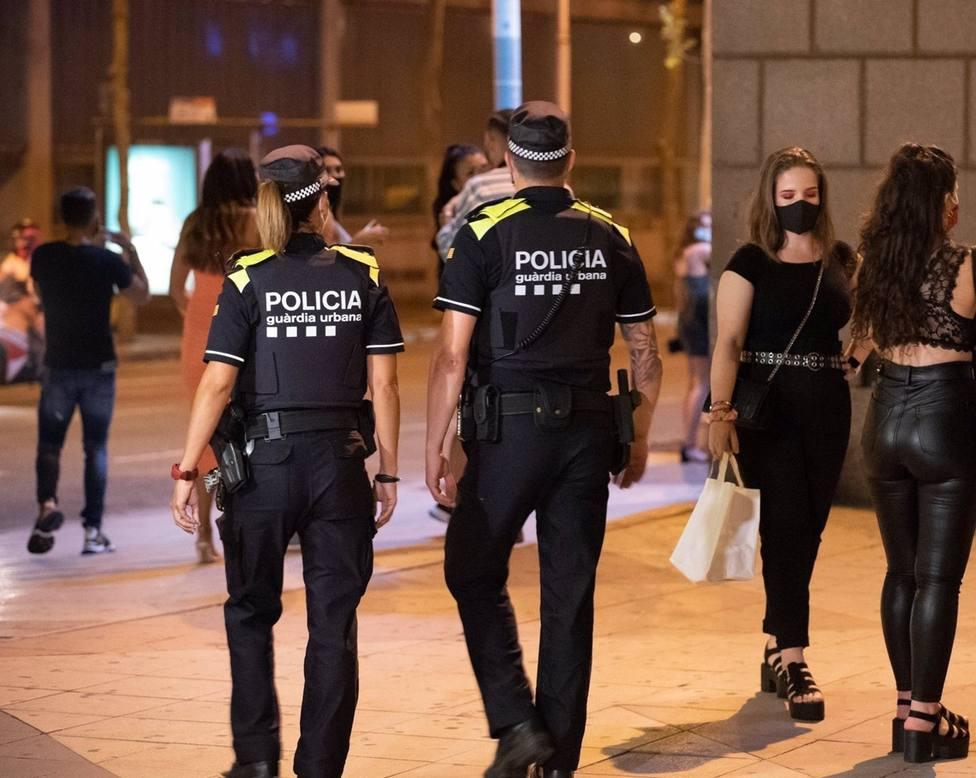Coronavirus.- Barcelona cobra 1,2 millones de euros de las sanciones por incumplir restricciones