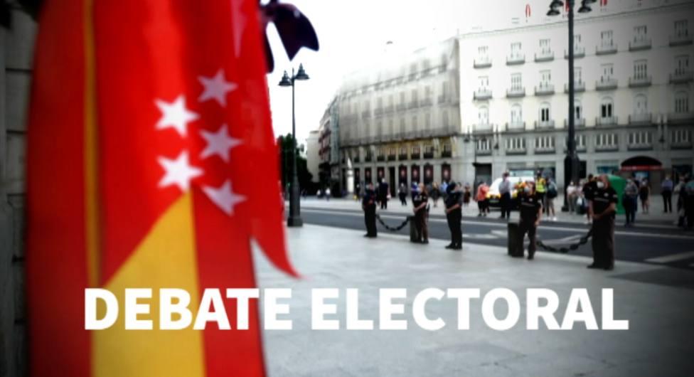 Este miércoles, en TRECE, Especial Debate Electoral