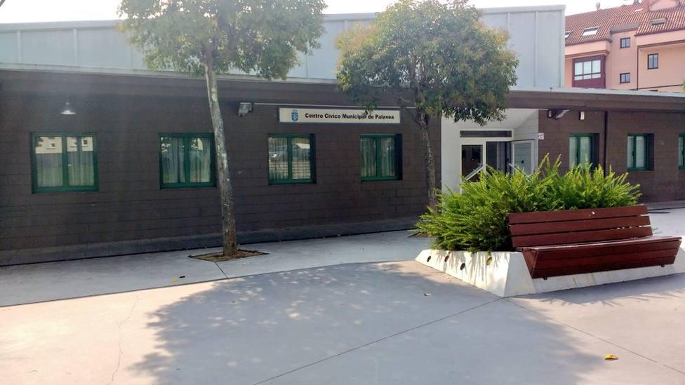 Centro Cívico de Palavea