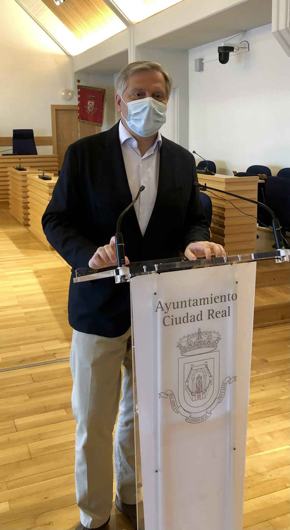 Paco Cañizares