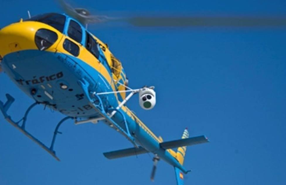 Sucesos.- Investigan a una persona por circular a 219 kilómetros por hora en la A-4 a su paso por Tembleque (Toledo)
