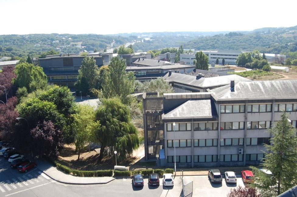 Facultad de Veterinaria de Lugo