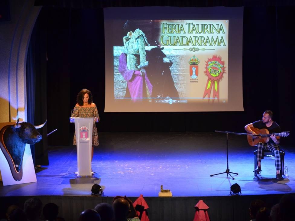 Imagen de la presentación de la Feria en el Centro Cultural La Torre