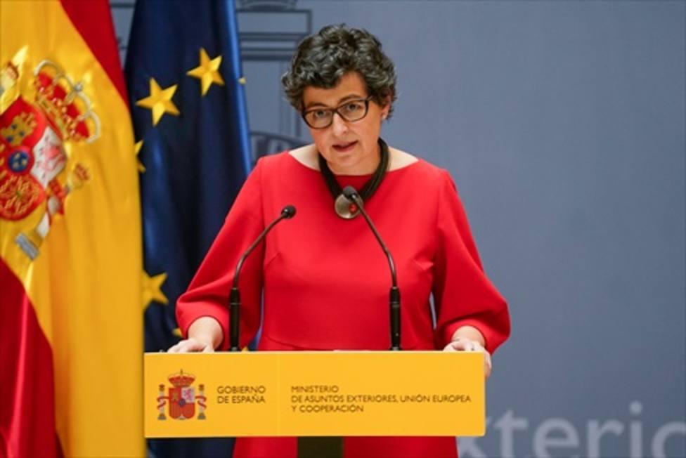 Exteriores gastó más de 12 millones de euros en rehabilitar y modernizar embajadas en 2020