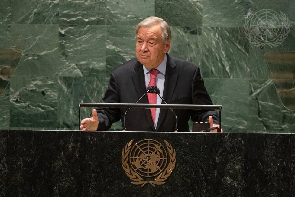 Afganistán está en un punto de inflexión y necesita liquidez, dice la ONU