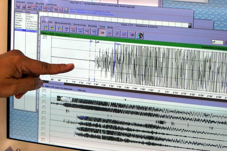 México y Puerto Rico desactivan la alerta por tsunami tras el terremoto