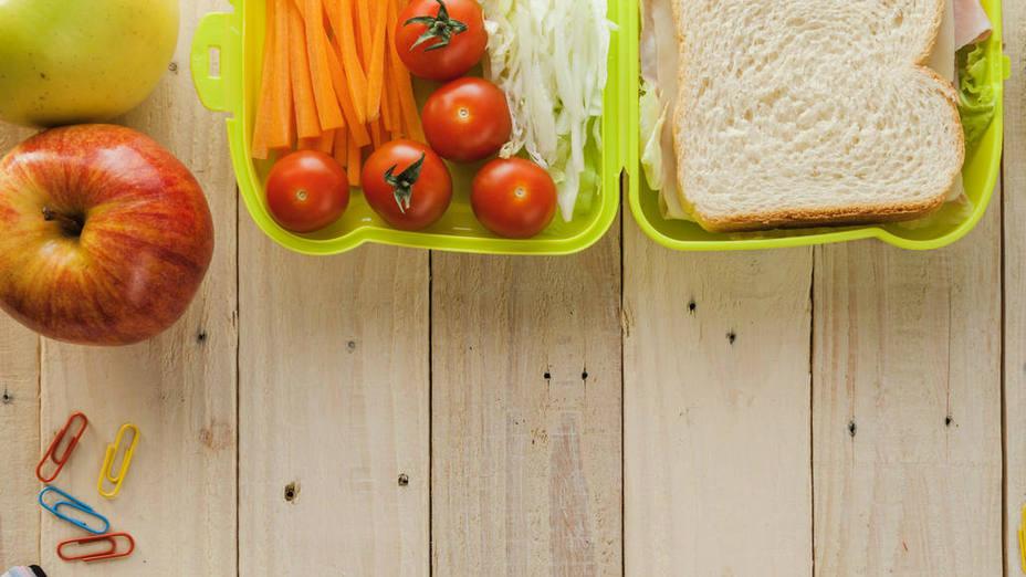 Que se puede comer entre horas para no engordar
