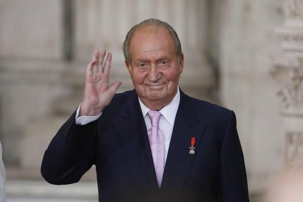 La Fiscalía exime al Rey Juan Carlos de los hechos revelados por Corinna