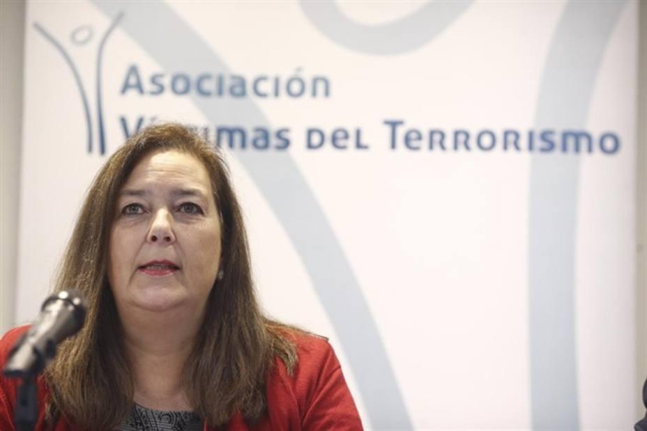La AVT cifra en 307 los asesinatos de ETA sin resolver, un tercio de todos sus crímenes