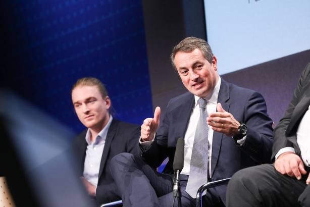BBVA apoya la creación de la red de centros financieros para la sostenibilidad en Europa