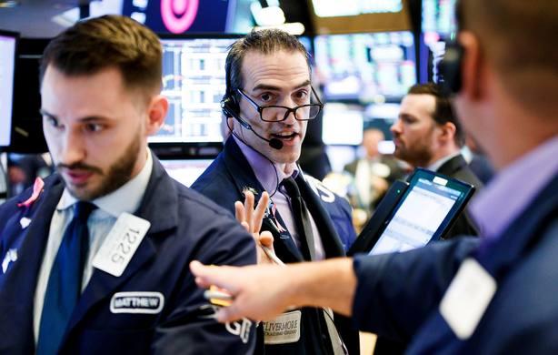 Los mercados reaccionan