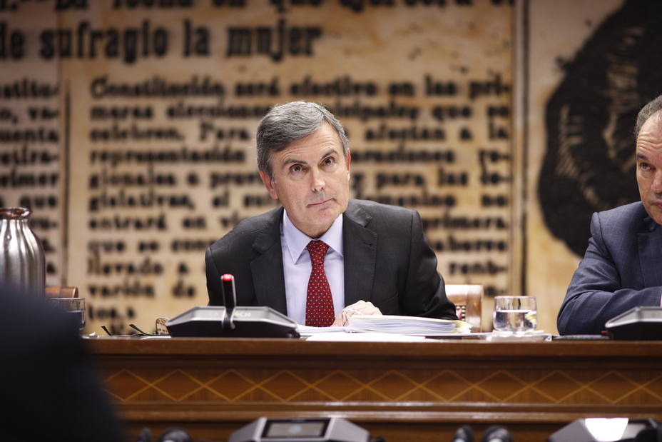 El Gobierno no tiene fecha prevista para comenzar las obras soterradas de alta velocidad en Murcia