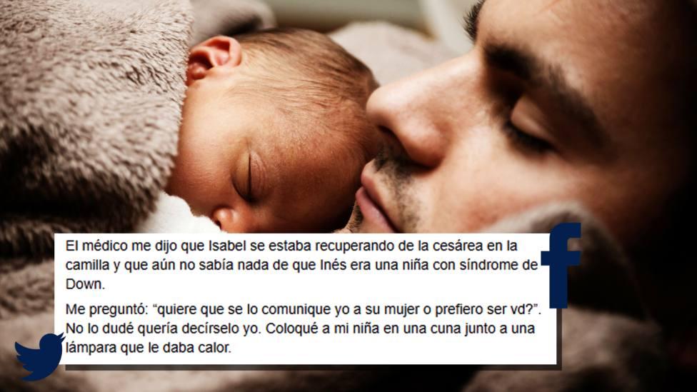 La Carta Viral De Un Padre A Su Hija Con Síndrome De Down Por Su Cumpleaños Historias Cope