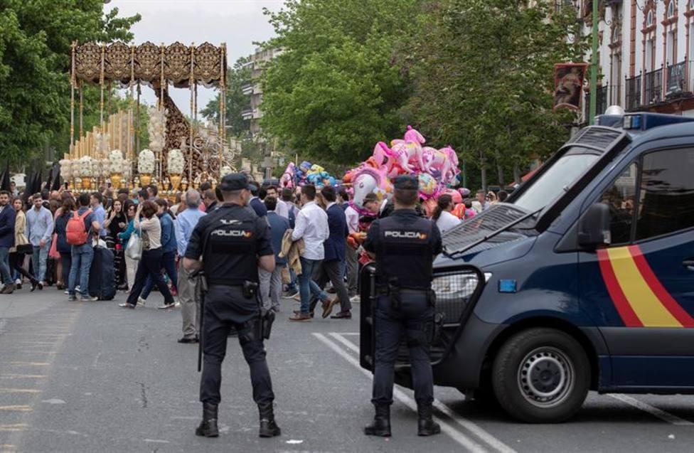 El yihadista detenido en Marruecos quería atentar en Sevilla pero no tenía plan concreto