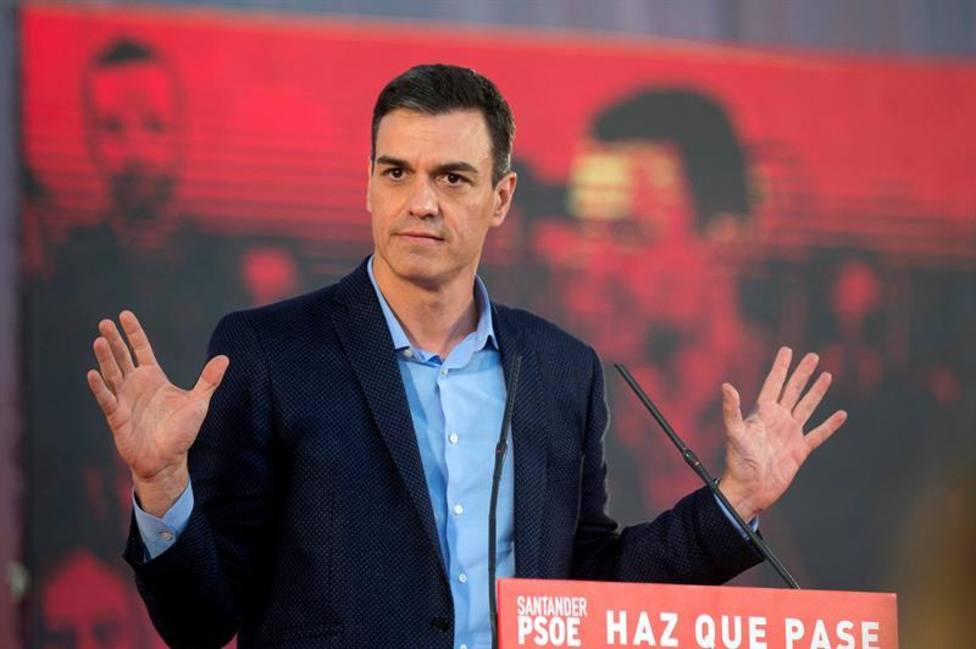 Lluvia de acusaciones de Sánchez contra el PP antes del debate: roba, miente y espía a adversarios