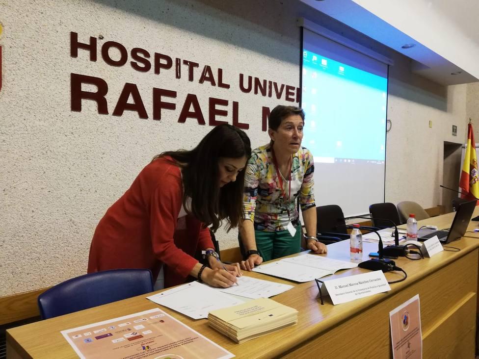 Una comisión coordinará la atención a personas con trastorno mental grave y drogodependencias en Lorca