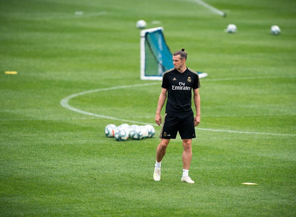 Bale pidió no jugar ante el Bayern porque maneja una oferta importante desde China