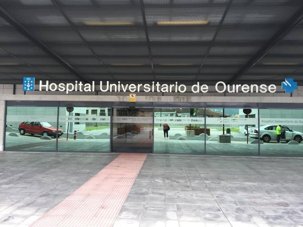 HOSPITAL APARCAMIENTO