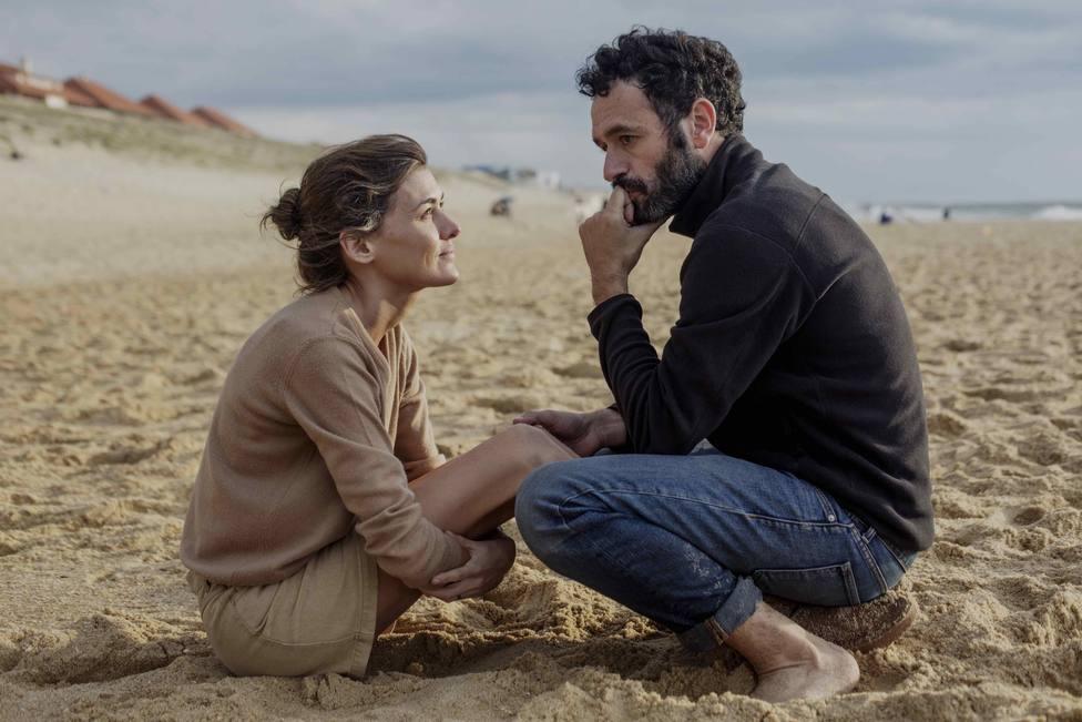 Marta Nieto, tras su premio en Venecia por Madre: El cine de Sorogoyen no te deja con el alma tranquila