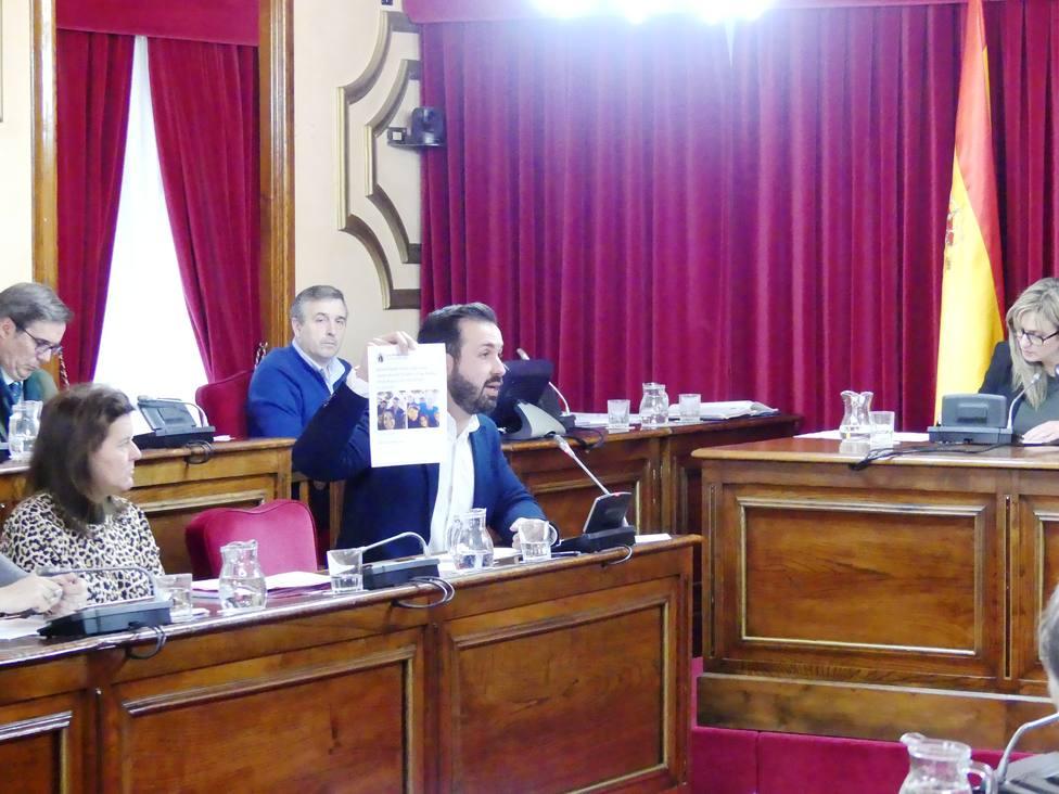 Las ayudas al alquiler del pasado año fueron pagadas en julio de 2019 en Lugo